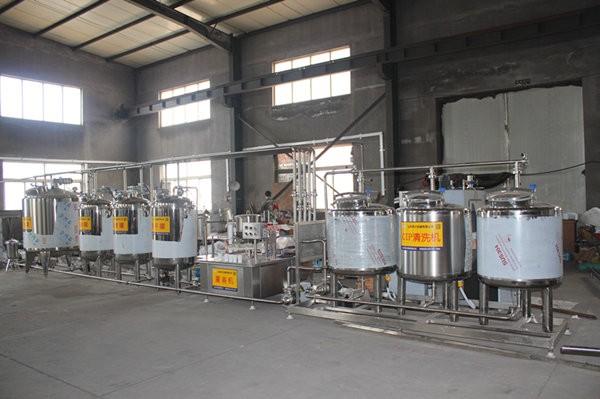 酸奶生产工艺流程有哪些如何保存酸奶制品